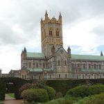 Buckfast Abbey to Meet Family
